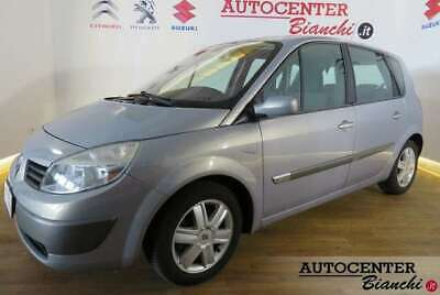 Renault Scenic Scénic 1.6 16V Confort Authentique