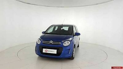 Citroen C1 VTi 72 5 porte Feel