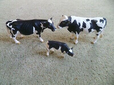 Holstein Calf Schleich Farm Life-Model 13798