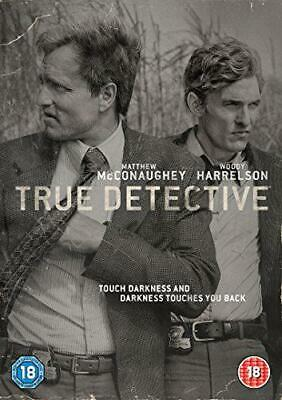 True Detective - Season 1 [DVD] [2014], New, DVD, FREE & FAST Delivery