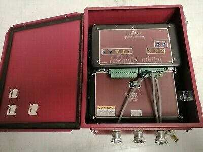 Woodward Ignition Controller IC-900