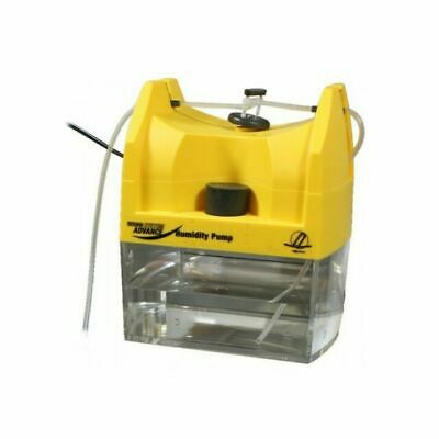New Brinsea Octagon 20 Advance EX Humidity Pack Incubator Humidity pump upgrade
