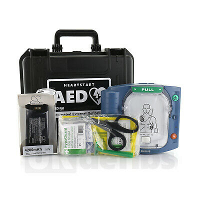 Standard Carry Case for Philips HeartStart HS1