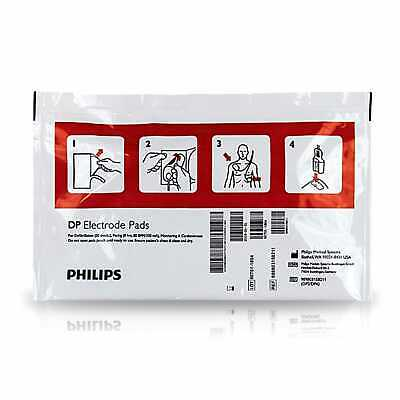 Philips HeartStart FR2+ Pads