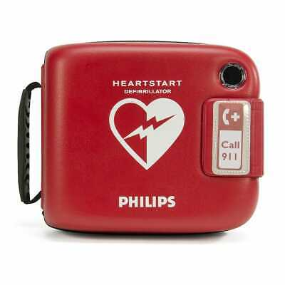 Standard Carrying Case for Philips HeartStart FRx