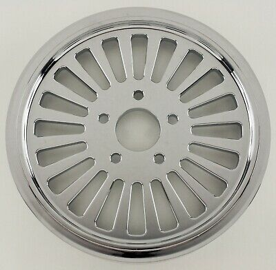 """KOOL KAT 65T TOOTH PULLEY 1-1//8/"""" HARLEY DYNA WIDE GLIDE SUPER LOW RIDER 00-05"""