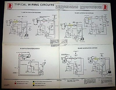 Tecumseh Typical Wiring  Systems Shop Wall  Manual