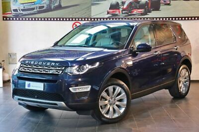 LAND ROVER Discovery Sport 2.0 TD4 150cv HSE Luxury