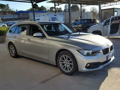 BMW Serie 3 316d Business Advantage Touring autom.