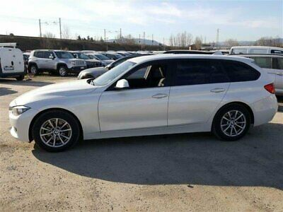 BMW Serie 3 318d Business Touring autom.