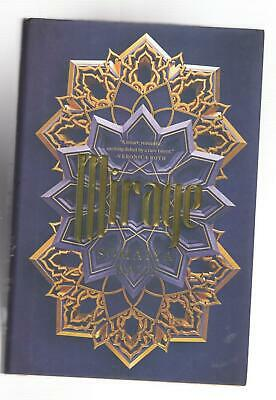 Mirage by Somaiya Daud (2018, Hardcover) young adult First Edition 2018