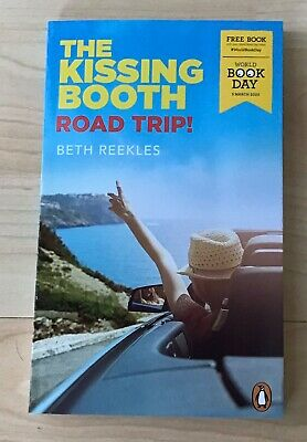Beth Reekles The Kissing Booth: Road Trip!: World Book Day 2020