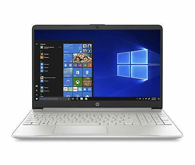 HP 15-Inch HD Touchscreen Laptop, 10th Gen Intel Core i5, 8GB Ram