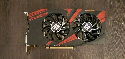 Powercolor Turboduo R9 270x-Works but selling For Parts/Not Working. Read Descr.