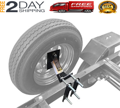 Tan, Single Campers and Trailers 4 Colors to Choose from RecPro Tandem Trailer Fender Skirt for RVs