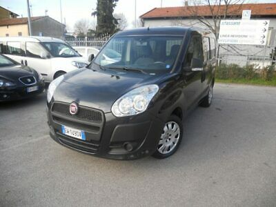 FIAT Doblo Doblò 1.4 T-Jet 16V Natural Power Dynamic
