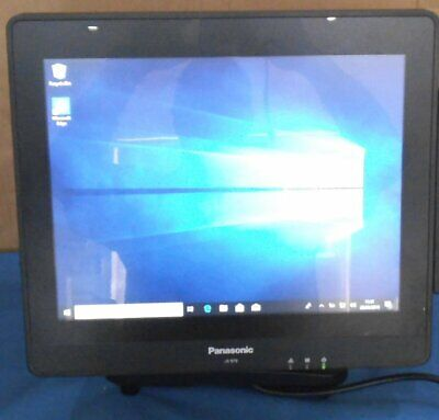 "PANASONIC JS-970 High end 15"" Touch Screen EPOS 4GB RAM 64GB SSD with Windows 10"