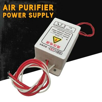 50w 10kv High Voltage Power Supply electrostatic generator air purifier cleaner