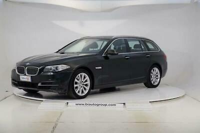 Bmw serie 5 (f10/f11) 525d xdrive touring luxury