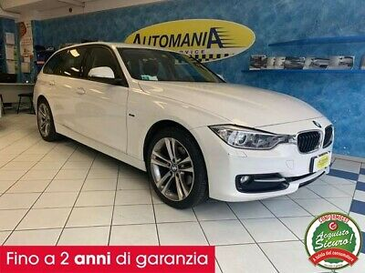 BMW 320 d Touring Sport - Full Optional - Uniproprop.