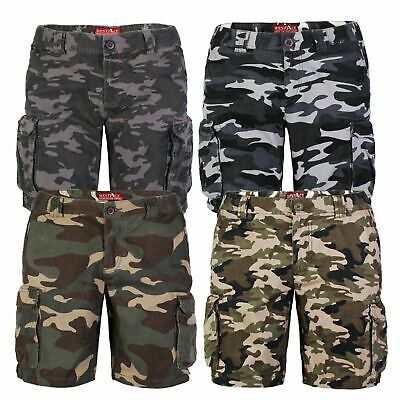 Casual Work Cargo Combat Mens Army Shorts pant