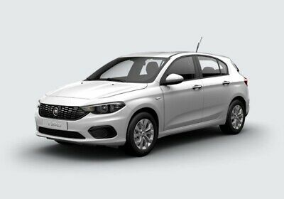 FIAT Tipo 1.6 Mjt S&S 5 porte Easy Business