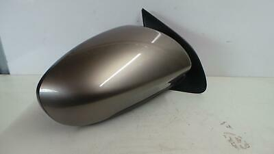 Nissan Qashqai J10 06-13 Offside Right Mirror 7 Wire