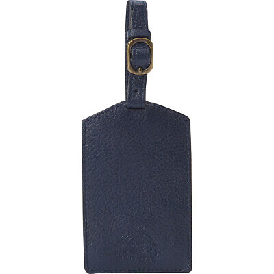 Dopp SoHo Luggage Tag 2 Colors Luggage Accessorie NEW