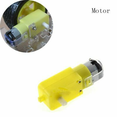 Stepper Controls Drive Smart Car Electrical Machinery Robot Toy Geared Motor