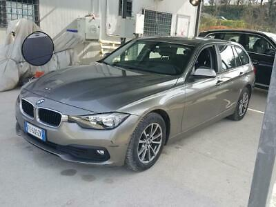 BMW Serie 3 318d Business Advantage Touring autom.
