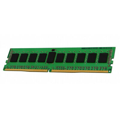 Kingston Technology ValueRAM KCP426NS8/8 memory module 8 GB DDR4 2666 MHz