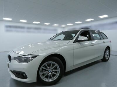BMW Serie 3 318d Touring Business Advantage Automatica