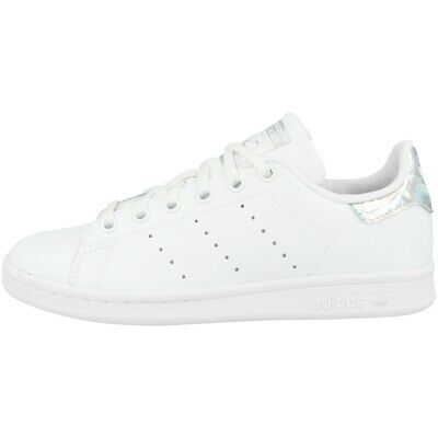JUNIORS ADIDAS STAN Smith J Vert Clair Baskets Cp9812 EUR