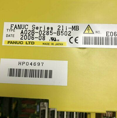 One For FANUC A02B-0285-B502 New In Box A02B0285B502 Free Shipping