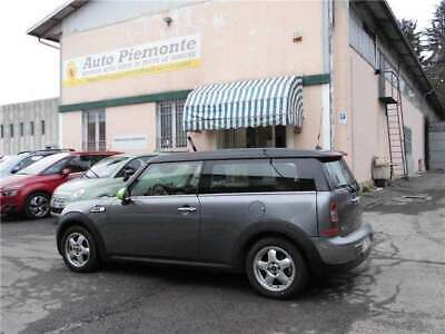 MINI One Clubman Mini 1.6 16V Soho