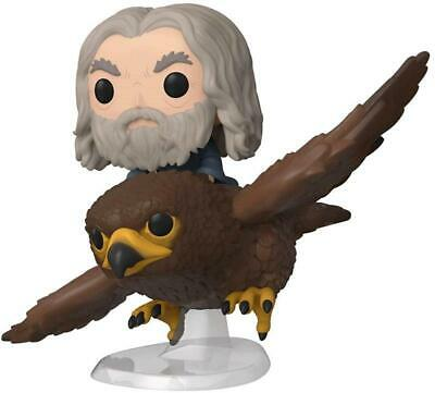 Pop! - Rides: The Lord Of The Rings 072 Gwaihir With Gandalf