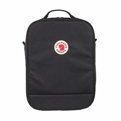 Fjallraven Kanken Photo Insert Bag Black - MID SEASON SALE