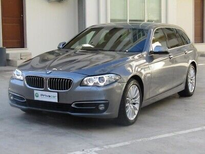 BMW Serie 5 Touring 525d xDrive Touring Luxury