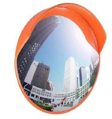 LYNICESHOP Wide Angle Convex Mirror for Traffic Security Mirror, Installed at Ou