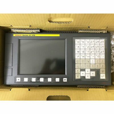 One For FANUC A02B-0319-B502 LCD display screen New In Box Free Shipping