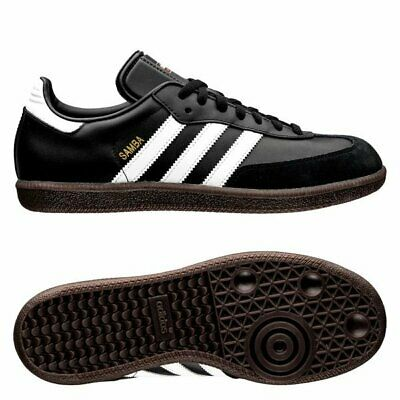 ADIDAS SNEAKERS cuir NoirBlanc lifestyle Mode, Ville