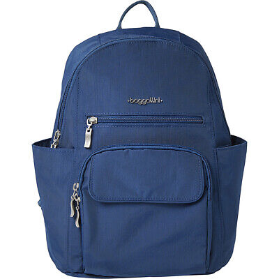 baggallini Small Trek RFID Backpack 4 Colors Backpack Handbag NEW