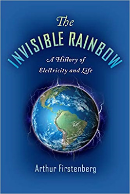 The Invisible Rainbow: A History of Electricity and Life|P*D*F⚡Fast Delivery✅📩