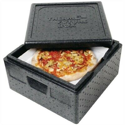 Thermo Future Box Pizza 32 L