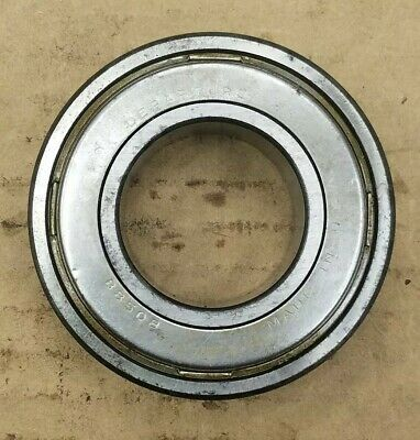 1 NIB BOWER 88508 BALL BEARING 40MM ID X 80MM OD X 27MM DOUBLE SEALED