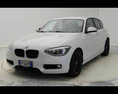 BMW Serie 1 (F20) 116d 5p. Efficient Dynamics Urban