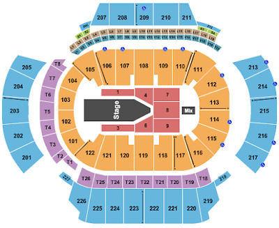 2 The Weeknd Tickets 6/14/20 Edmonton Ab Floor 7 Row 16 The Weekend