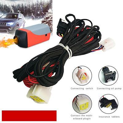 Car Vehicle Harness Main Wire Harness Adapter For Air Diesels Parking Heater