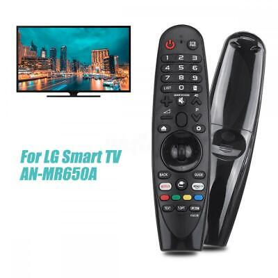 Universal Remote Control Replace AN-MR650A For LG Magic Voice Smart LCD TV NEW