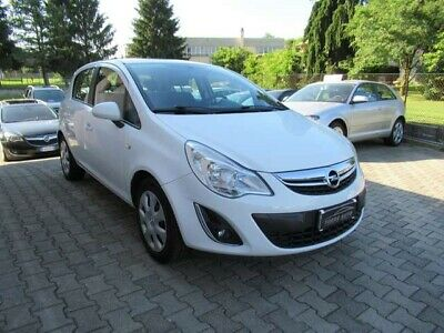 Opel Corsa 1.2 85CV 5 porte GPL-TECH Edition